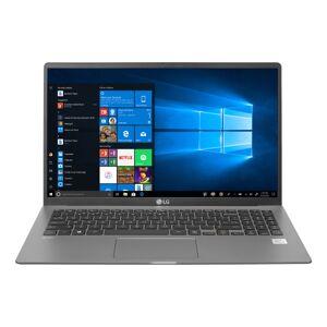 "LG gram Ultra-Slim Laptop, 15.6"" Touch Screen, Intel Core i7, 16GB Memory, 1TB Solid State Drive, Wi-Fi 6, Windows 10, 15Z90N-R.AAS9U1"