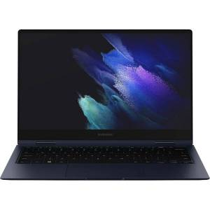 "Samsung Galaxy Book Pro 360 NP950QDB-KC1US 15.6"" Touchscreen 2 in 1 Notebook - Intel Core i7 11th Gen i7-1165G7 2.80 GHz - 16 GB RAM - 256 GB SSD - In"