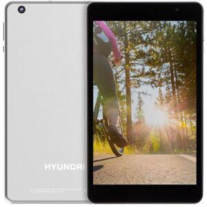 "Hyundai Koral 8W2 Tablet - 8"" - 2GB RAM - 16GB Storage - Android 9.0 Pie - Silver - Rockchip RK3326 SoC - ARM Cortex A35 Quad-core (4 Core) 1.50 GHz -"