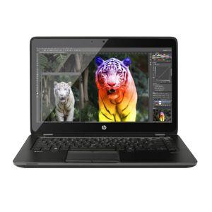 "CNB COMPUTERS INC HP ZBook 14 G2 Refurbished Laptop, 14"" Screen, Intel Core i5, 8GB Memory, 500GB Hard Drive, Windows 10, RF625317"