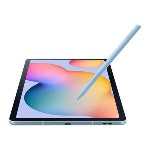 "Samsung Galaxy Tab S6 Lite SM-P610 Tablet - 10.4"" - 4 GB RAM - 128 GB Storage - Android 10 - Angora Blue - Samsung Exynos 9610 SoC"