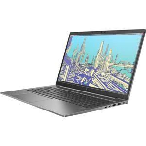 "HP Line HP ZBook Firefly G8 15.6"" Mobile Workstation - Intel Core i7-1185G7 - 32 GB RAM - 512 GB SSD - Windows 10 Pro - NVIDIA T500 with 4 GB, Intel Iris"