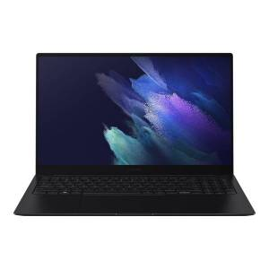 """Samsung Galaxy Book Pro NP950XDB-KB1US 15.6"""" Notebook - Full HD - 1920 x 1080 - Intel Core i7 i7-1165G7 2.80 GHz - 16 GB RAM - 512 GB SSD - Mystic Blu"""