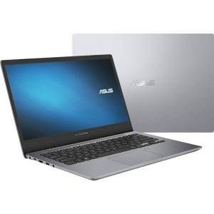 "ASUS COMPUTER INTERNATIONAL Asus ASUSPRO P5440 P5440FA-XB54 14"" Notebook - Full HD - 1920 x 1080 - Intel Core i5 (8th Gen) i5-8265U 1.60 GHz - 8 GB RAM - 512 GB SSD - Gray - Wind"