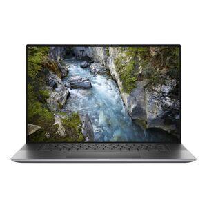"""Dell Precision 5000 5750 17.3"""" Mobile Workstation - Full HD Plus - 1920 x 1200 - Intel Core i7 (10th Gen) i7-10850H Hexa-core (6 Core) 2.70 GHz - 32 G"""