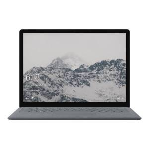 "Microsoft Surface Laptop - Core i7 7660U / 2.5 GHz - Windows 10 in S mode - 8 GB RAM - 256 GB SSD - 13.5"" touchscreen 2256 x 1504 - Iris Plus Graphics"