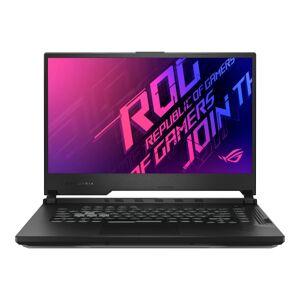 """ASUS ROG Strix G15 G512LW-ES76 - Core i7 10750H / 2.6 GHz - Win 10 Home 64-bit - 16 GB RAM - 1 TB SSD NVMe - 15.6"""" 1920 x 1080 (Full HD) @ 240 Hz - GF"""