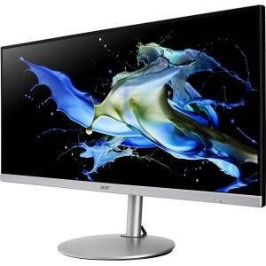 """Acer CB342CK 34"""" LED LCD Monitor - 21:9 - Black - 34"""" Class - In-plane Switching (IPS) Technology - 3440 x 1440 - 16.7 Million Colors - FreeSync (HDMI"""