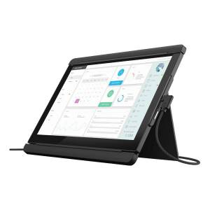 Mobile Pixels Kickstand For Duex Monitor Screens, Black