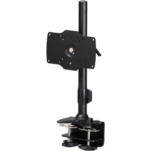 """Amer Mounts Amer Clamp Mount for Monitor - TAA Compliant - 1 Display(s) Supported32"""" Screen Support - 33.07 lb Load Capacity - 75 x 75 VESA Standard"""
