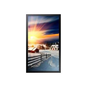 "Samsung OH85N - 85"" Diagonal Class OHN Series LED-backlit LCD display - digital signage outdoor - full sun - 4K UHD (2160p) 3840 x 2160 - D-LED Backli"