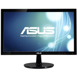 "Asus VS208N-P 20"" LED Monitor"