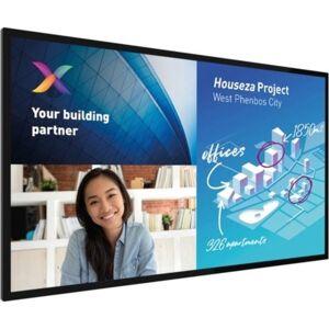 "Philips C-Line 65BDL8051C Digital Signage Display - 65"" LCD - Touchscreen Core i7 - 8 GB - 265 GB SSD - 3840 x 2160 - LED - 350 Nit - 2160p - HDMI - U"