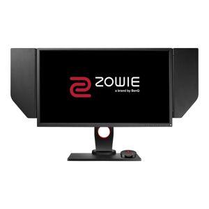 """BENQ AMERICA CORP. BenQ Zowie XL2546 24.5"""" Full HD LED LCD Monitor - 16:9 - Dark Gray - Twisted nematic (TN) - 1920 x 1080 - 320 Nit - 1 ms - DVI - HDMI - DisplayPort -"""
