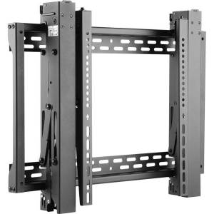 """Tripp Lite Pop-Out TV Video Wall Mount TVs & Monitors w/ Security 45-70in - 1 Display(s) Supported70"""" Screen Support - 154.32 lb Load Capacity"""