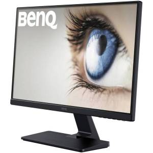 """BenQ GW2475H 23.8"""" Full HD LED LCD Monitor - 16:9 - Black - 24"""" Class - In-plane Switching (IPS) Technology - 1920 x 1080 - 16.7 Million Colors - 250"""