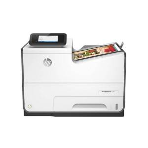 HP PageWide Pro 552dw Wireless Color Inkjet Printer (D3Q17A)
