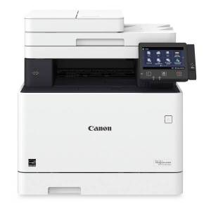 Canon imageCLASS MF743Cdw Wireless Laser All-In-One Color Printer