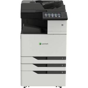 Lexmark CX924dxe Laser All-In-One Color Printer