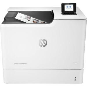 HP LaserJet M652 M652dn Desktop Laser Printer - Color - 50 ppm Mono / 50 ppm Color - 1200 x 1200 dpi Print - Automatic Duplex Print - 650 Sheets Input