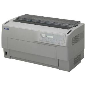 Epson DFX-9000 Monochrome (Black And White) Dot Matrix Printer