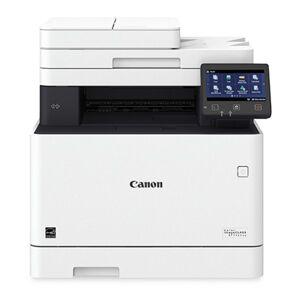 Canon imageCLASS MF741Cdw Wireless Laser All-In-One Color Printer