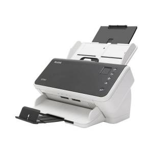 EASTMAN KODAK COMPANY Kodak S2040 - Document scanner -  - 600 dpi x 600 dpi - up to 40 ppm (mono) / up to 40 ppm (color) - ADF (80 sheets) - up to 5000 scans per day - USB