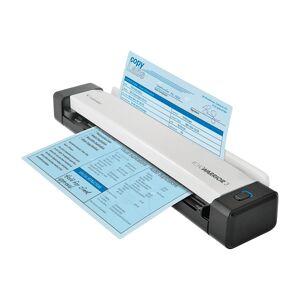 Visioneer Road Warrior 3 Portable Color Sheetfed Scanner