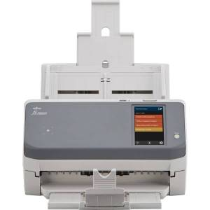 Fujitsu fi-7300NX Sheetfed Scanner - 60 ppm (Mono) - 60 ppm (Color) - Duplex Scanning - USB