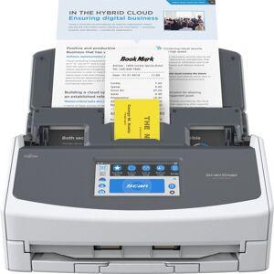 Fujitsu ScanSnap iX1600 - Document scanner - Dual CIS - Duplex - 279 x 3000 mm - 600 dpi x 600 dpi - up to 40 ppm (mono) / up to 40 ppm (color) - ADF
