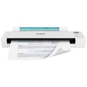 Brother DSmobile DS920DW Wireless Single-Pass Duplex Portable Scanner