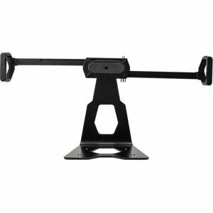 "CTA Digital CTA Case-Compatible Security Kiosk Stand - Stand - for tablet - lockable - aluminum - screen size: 7""-13"" - desktop"
