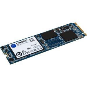 Kingston UV500 120 GB Solid State Drive - M.2 2280 Internal - SATA (SATA/600) - 520 MB/s Maximum Read Transfer Rate - 256-bit Encryption Standard - 5