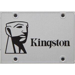 Kingston SSDNow 120GB Internal Solid State Drive, SATA (SATA/600), UV400