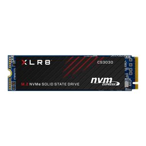 PNY CS3030 250 GB Solid State Drive - PCI Express - Internal - M.2 2280 - 2.93 GB/s Maximum Read Transfer Rate- M280CS3030-250-RB