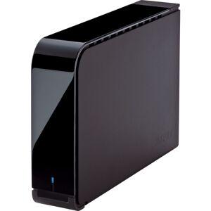 Buffalo DriveStation Axis Velocity 1TB External Hard Drive, SATA
