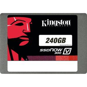 Kingston SSDNow 240GB Internal Solid State Drive - SATA (SATA/600), V300