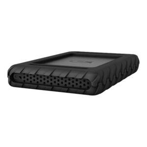 Glyph Blackbox Plus BBPLSSD7600 7.60 TB Portable Solid State Drive - External - USB 3.1 Type C - 3 Year Warranty