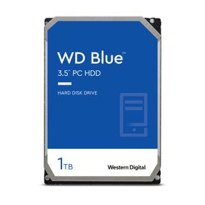 WD Mainstream 1TB Internal Hard Drive For Desktops, 64MB Cache, SATA/600