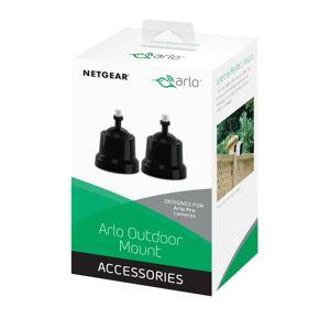 Arlo VMA4000B Camera Mount for Network Camera - Black - Black