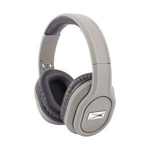 Altec Lansing Altec Over the Head Bluetooth On-Ear Headphones, White