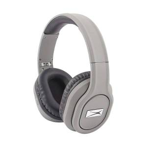 Altec Lansing Altec Over the Head Bluetooth On-Ear Headphones, White