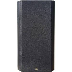 BIC America Formula FH-65B 2-way Bookshelf, Wall Mountable Speaker - 175 W RMS - 8 Ohm