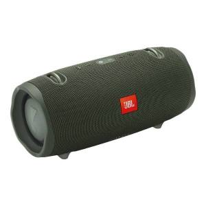 JBL Xtreme 2 Portable Bluetooth Speaker, Green
