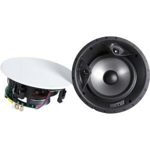 JBL-HARMAN MULTIMEDIA Polk Audio Vanishing Series RT Speaker, Black, 80FXRT