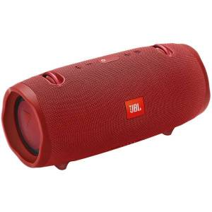 JBL Xtreme 2 Portable Bluetooth Speaker, Red