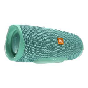 JBL Charge 4 Portable Bluetooth Speaker, Teal, JBLCHARGE4TEALAM