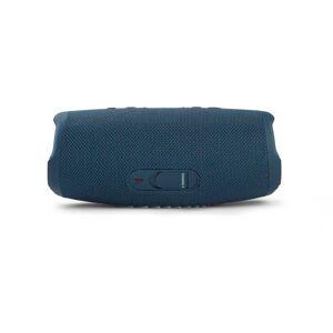 JBL CHARGE 5 Portable Waterproof Speaker With Powerbank, Blue