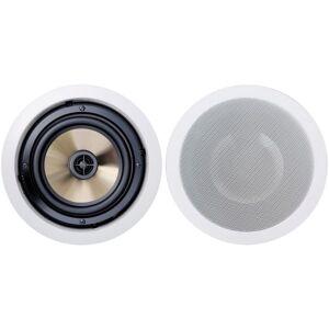 BIC America 2-Way Speakers, FH6-C
