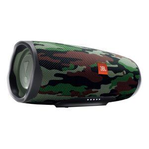 JBL Charge 4 Portable Bluetooth Speaker, Camo Squad, JBLCHARGE4SQUAD